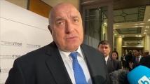 Борисов: България е готова да вложи пари за трети мост на Дунава