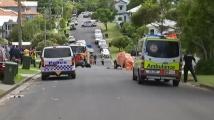 Деца загинаха след пожар в Австралия