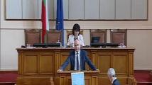 БСП с ирония: Не ядосвайте Борисов, нека Аврамова дойде в парламента