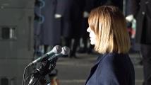 Йорданка Фандъкова: Трябва да си спомним думите на Апостола на свободата и да надскочим егото си