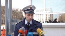 От полицията с подробности за проверките на автомобили с газови уредби