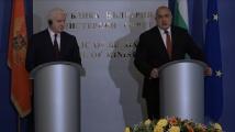България държи на влизането на Черна гора в ЕС
