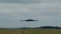 САЩ прехвърлиха бойни самолети в Европа