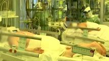 Вижте как лекуват в Италия пациенти, заразени с COVID-19