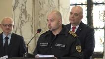 Главният секретар на МВР: Много хора попълват фалшиви адреси на връщане от чужбина в България