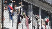 Над 20 затворници загинаха при бунт в Богота