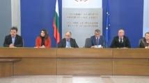 Проф. Костов представи Медицинския съвет към МС и обяви: Не искаме да влизаме в конфронтация с кризисния щаб