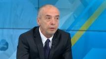 Доц. д-р Мангъров: Ограничителните мерки са добри, но трябва да се въведе масово тестване