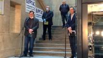 7 са потвърдените случаи на коронавирус в Бургас, обяви Димитър Николов