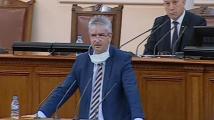 Сестрата на депутата Лъчезар Иванов е заразена с коронавирус