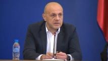 Томислав Дончев: Цена не се редуцира със закон