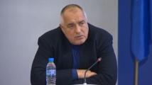 Борисов: Заявили сме 600 000 PCR и 400 000 бързи теста