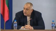 Борисов: Имам усещането, че някой в тази криза иска да забогатае повече и само вика - държавата да даде