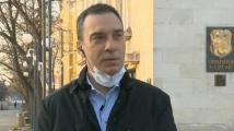 Как се справя Бургас срещу заразата, коментира кметът Димитър Николов