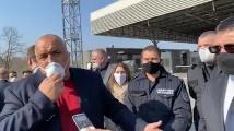 Турция подари кафе на Борисов. Премиерът обясни, че карантината не е жмичка