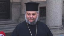 Светия Синод: От светото причастие никой не може да се зарази