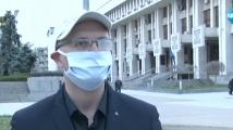 Мъж, контактувал със заразени от COVID-19: Сам си направих тест