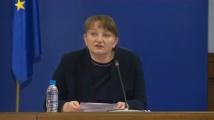 Деница Сачева: Готвим се за най-лошото, но се надяваме на най-доброто