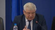 Ананиев с предложение към МС за договор с Китай за хидрохлорохин
