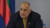 Борисов: Пикът на COVID-19 идва след 2 -3 седмици