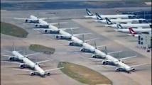 COVID-19 постави авиокомпаниите на колене