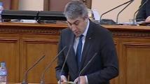 Мустафа Карадайъ: ДПС ще подкрепи удължаването на извънредното положение