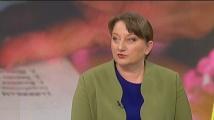 Деница Сачева: Мярката 60/40 защитава интересите и на работодателя, и на работника