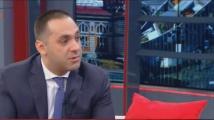 Емил Караниколов: С всеки изминал ден все повече сектори от икономиката започват да боксуват