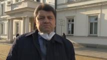 Красимир Ципов към част от опозицията: Стига с тези заклинания