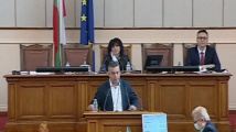 Марешки и Ангелов от ВМРО се скараха заради депутатските заплати