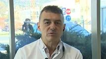 Проф. Иво Петров: Много се гордея с българите