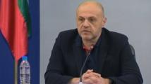 Дончев отговори на президента с Гьоте: Когато двама се карат, виновен е по-умният
