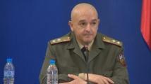 Ген. Мутафчийски: Труповете не могат да се скрият, справяме се добре