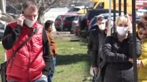 Има ли опашки пред бюрата по труда - проверка на novini.bg