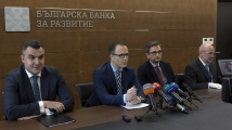 Стоян Мавродиев: ББР единствено ще прави банкови гаранции