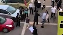 Ступаха юдеи, протестирали срещу властта