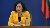 Десислава Танева: За Великден очаквайте прясно и българско агнешко месо