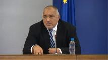 Борисов отговори на Мавродиев за кредита от 75 млн. лв.