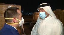 България и ОАЕ се обединяват в борбата срещу коронавируса