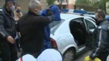 Приятелката на убиеца на Милен Цветков също е избягала от местопроизшествието