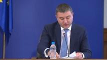 Горанов: 4,5 милиарда лева ресурс ще бъде впрегнат в полза на бизнеса и самонаетите лица