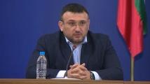 Маринов: Пострадал от верижната катастрофа на изхода от София е в тежко състояние