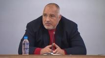 Бойко Борисов: На инат на никой не правим. Ако има подобрение, парковете ще се отворят, обеща той