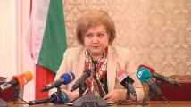 Менда Стоянова: Не е добре ние да направим огнище на заразата в парламента