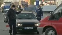 Кметът на Буковлък: КПП-та са с нулев ефект