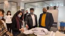 Борисов: Ще се презапасим със защитни облекла и ще помогнем на колегите от ЕС