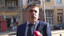 Данаил Кирилов за клипа в Съдебната палата: Уронване на престижа на правосъдието!