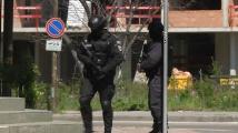 Масирана акция се провежда в София