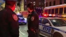 Разтуриха погребение на равин в Бруклин