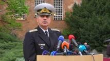 Началникът на отбраната разкри колко военни са заразени с COVID-19